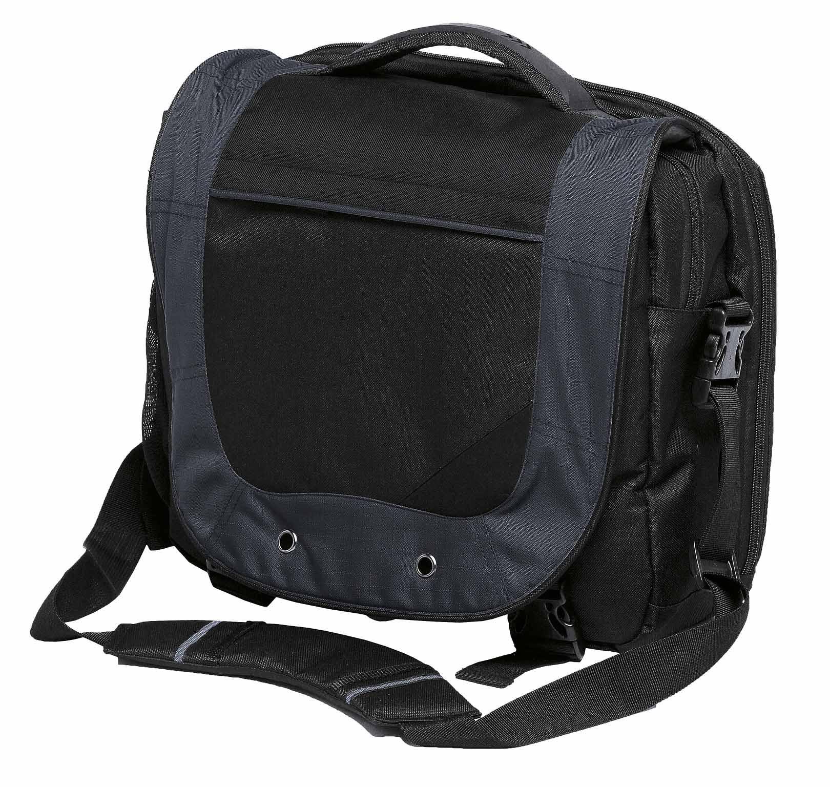 Intern Brief Bag