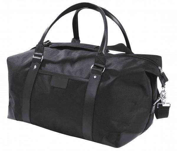 Milan Overnight Bag