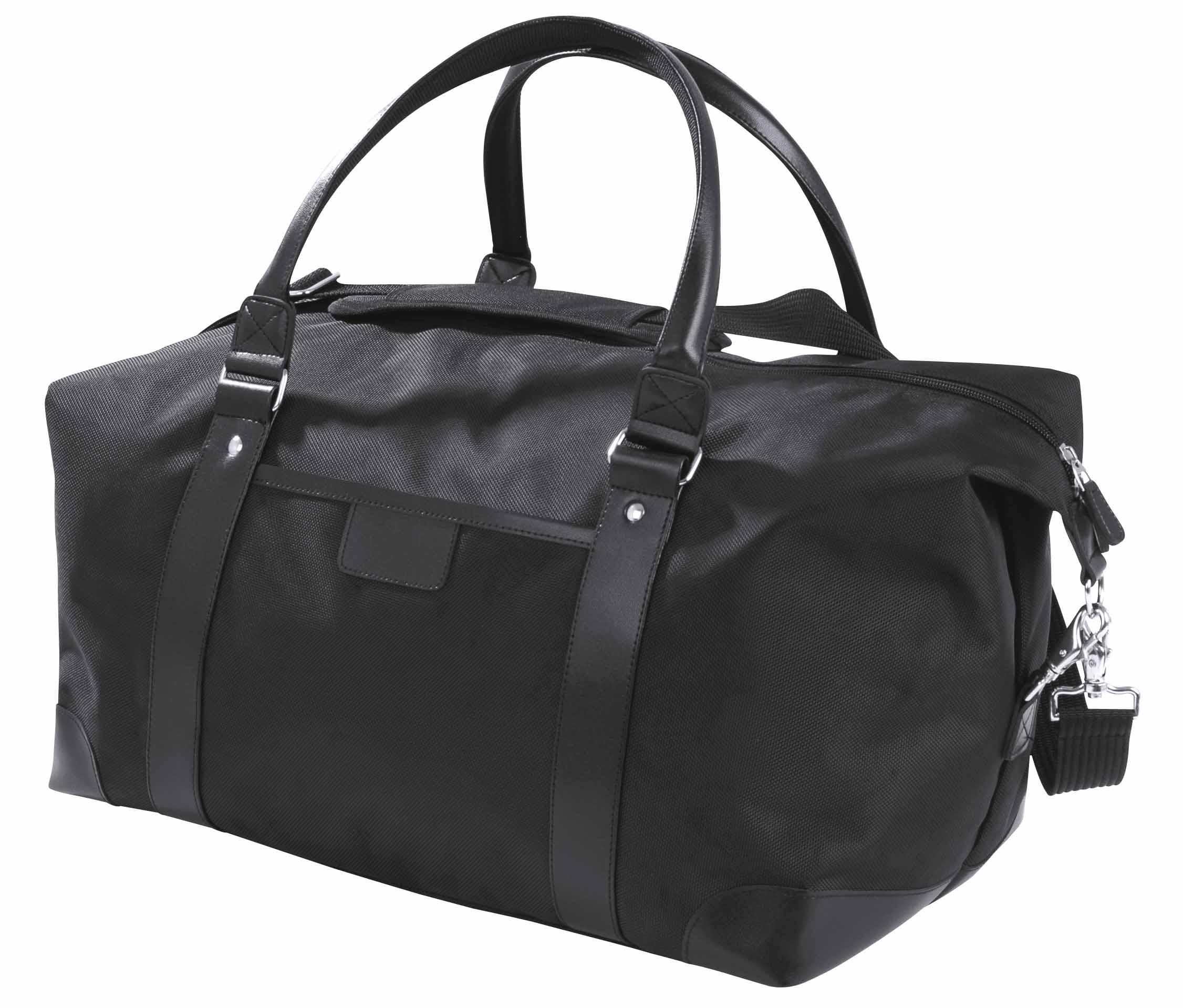 Milan Overnight Bag