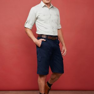 Detroit Mens Short - Regular