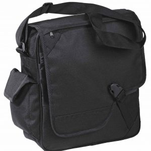 Satellite Messenger Bag