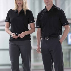 Dri Gear Matrix Polo - Womens