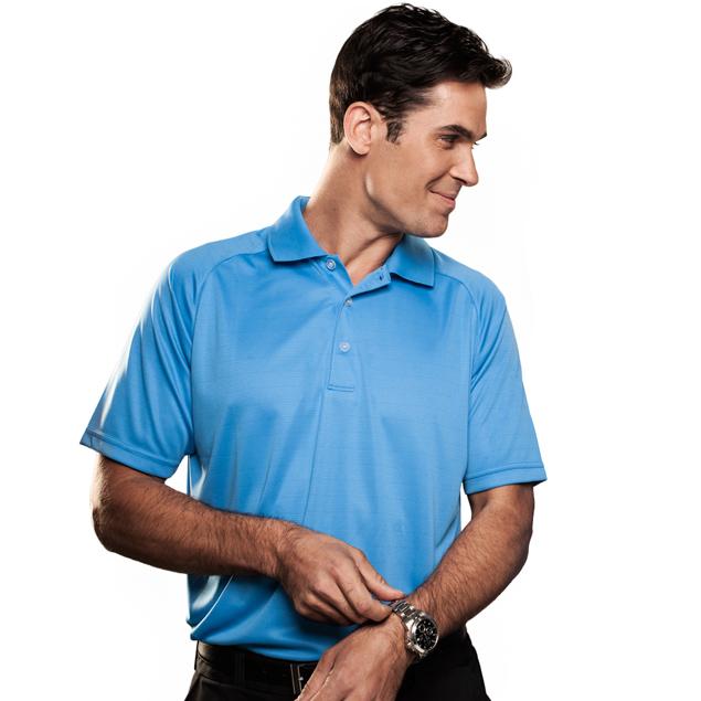 SPORTE LEISURE Men's Mode Polo