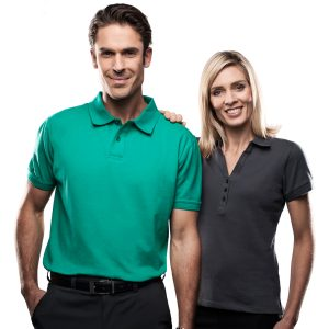 SPORTE LEISURE Ladies Liberty Polo
