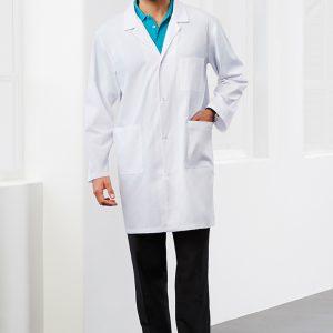 Classic Unisex Lab Coat