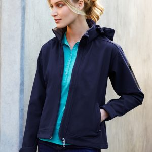 Summit Ladies Jacket