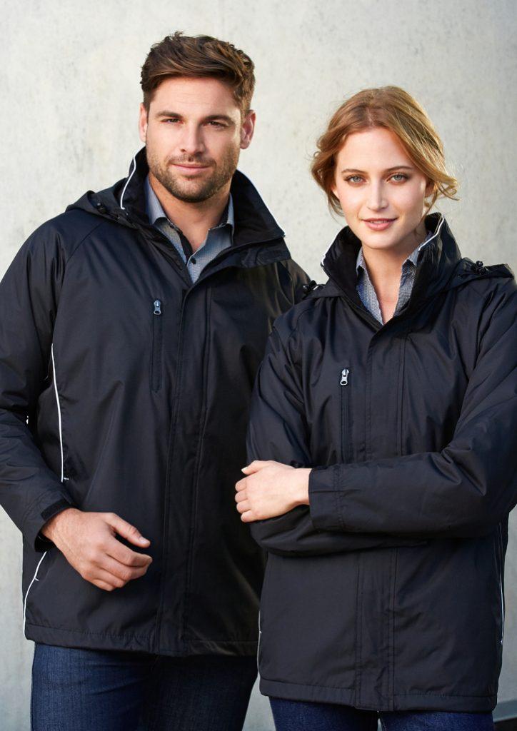 Core Unisex Jacket