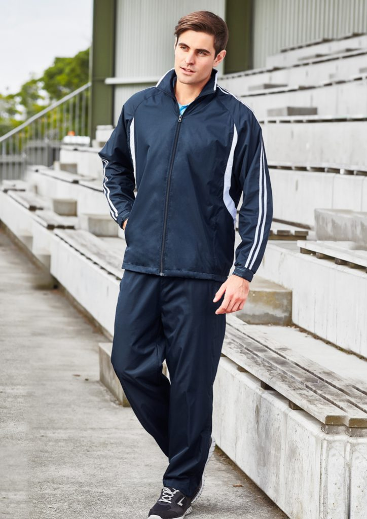 Flash Adults Track Top