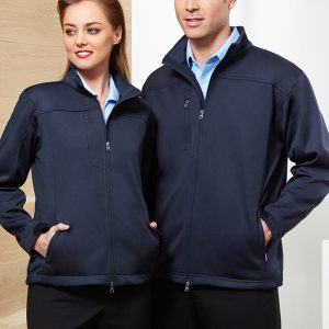 Soft Shell Mens Jacket