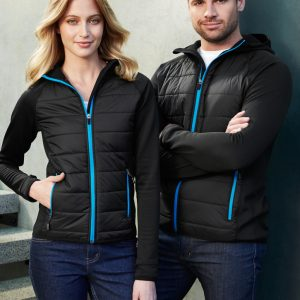 Stealth Ladies Hoodie Jacket