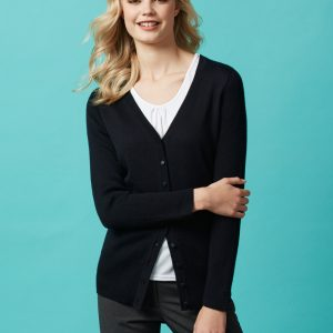 Milano Ladies Cardigan