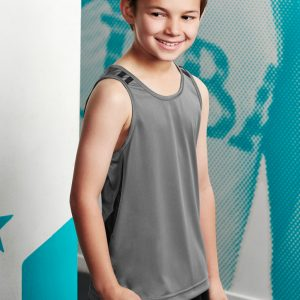 Flash Kids Singlet