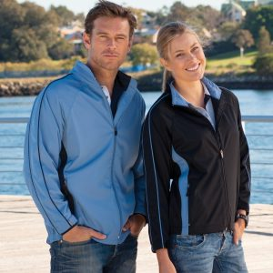 MICRO-LITE SOFTSHELL JACKET