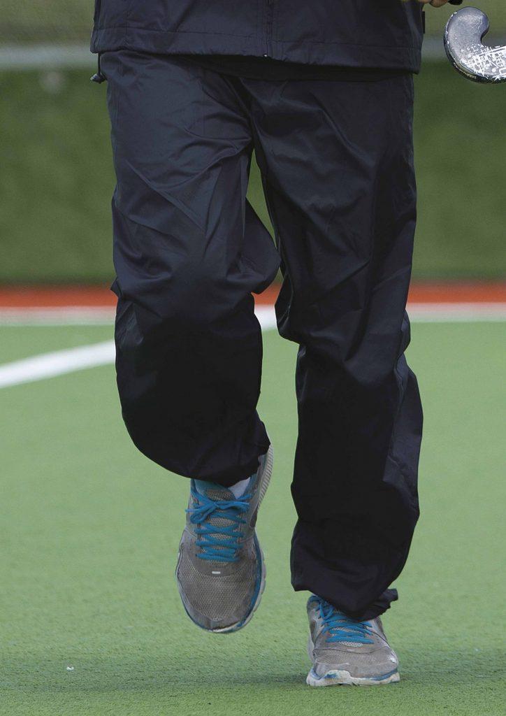 Nylon Trackpants