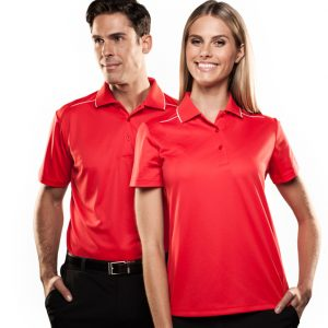SPORTE LEISURE Men's Dash Polo