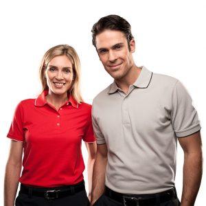 SPORTE LEISURE Men's Duet Polo