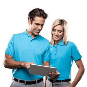 SPORTE LEISURE Ladies Sabb Polo