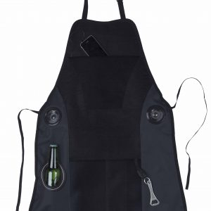 Master Grill Music Apron