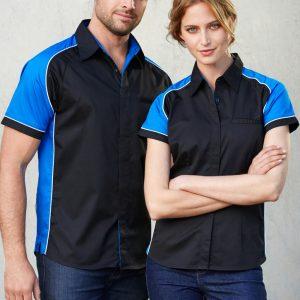 Nitro Mens Shirt