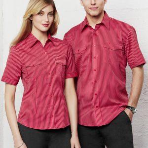 Cuban Mens S/S Shirt