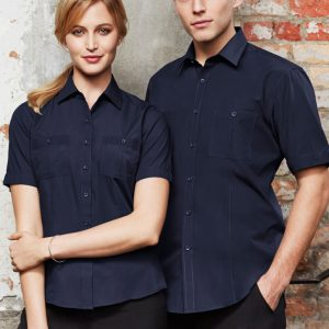 Bondi Mens S/S Shirt