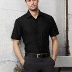 Preston Mens S/S Shirt