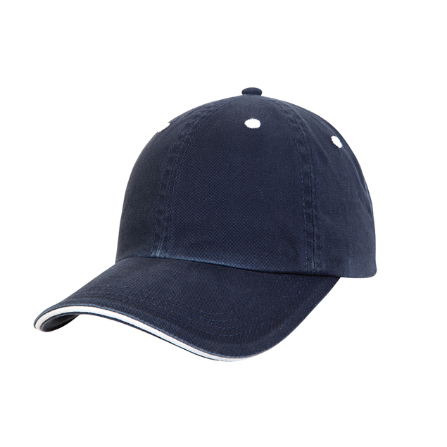 SPORTE LEISURE Washed Twill Sandwich Cap