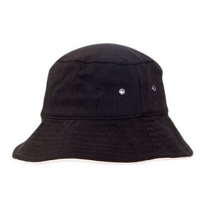 SPORTE LEISURE Cotton Bucket Hat
