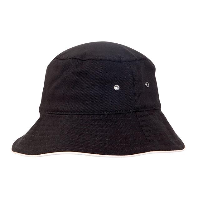 SPORTE LEISURE Cotton Bucket Hat
