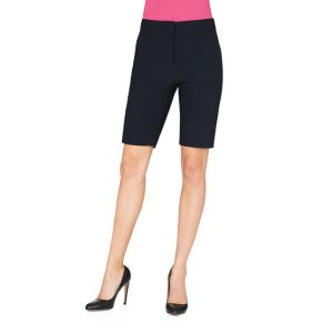 SPORTE LEISURE Ladies Stretch Basic Short