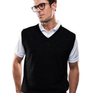 SPORTE LEISURE Men's V-Neck Vest