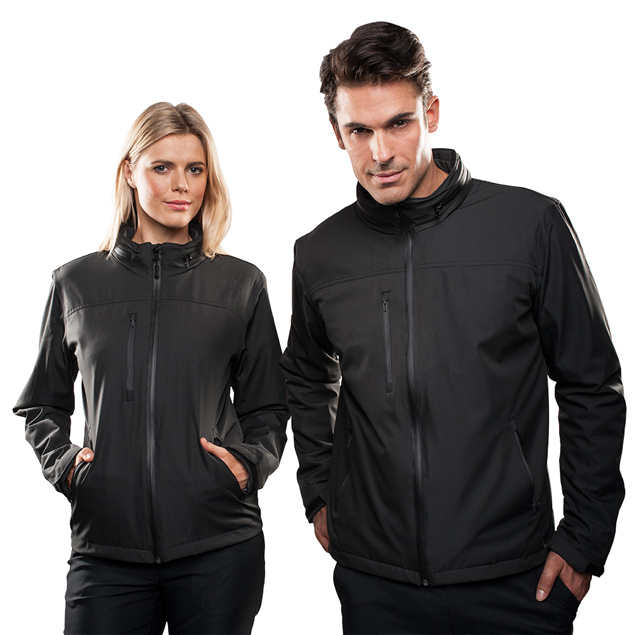 SPORTE LEISURE Unisex Hotham Fleece Lined Jacket