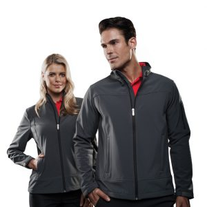 SPORTE LEISURE Men's Perisher Softshell Jacket