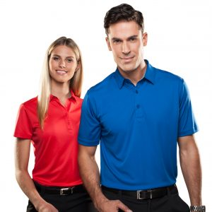 SPORTE LEISURE Men's Duke Polo