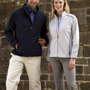 SOFTSHELL LITE JACKET