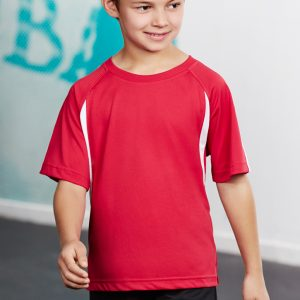 Flash Kids Tee