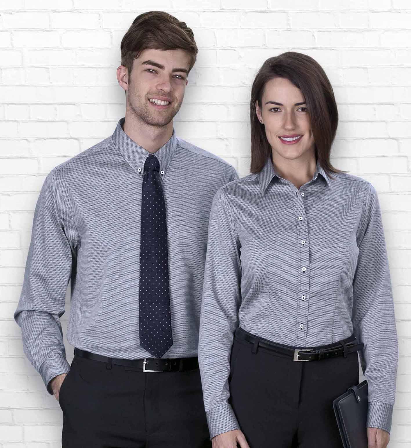 The Bretton Shirt - Womens