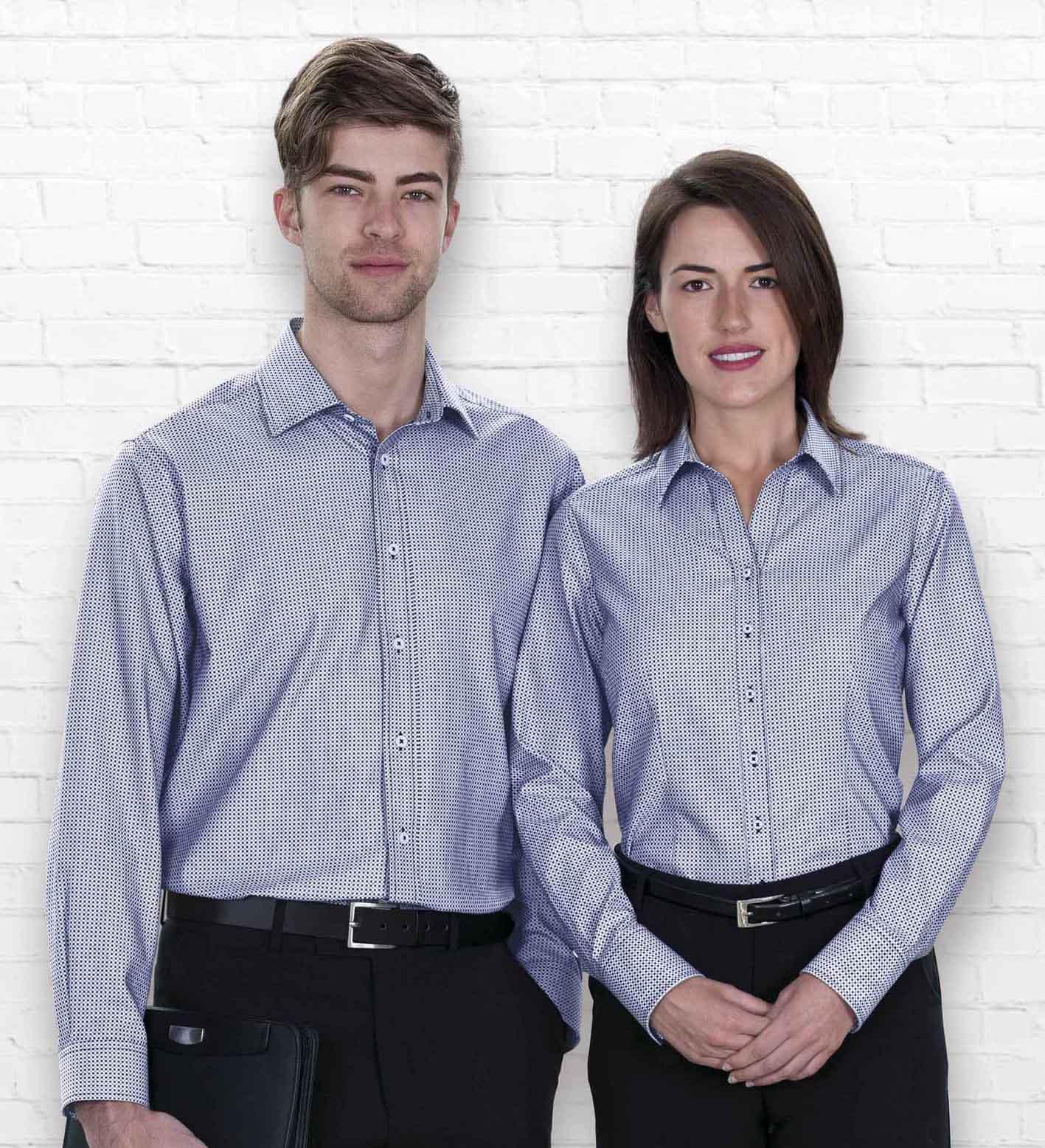 The Farrell Shirt - Womens
