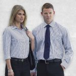 The Folio Check Shirt - Womens