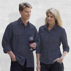 The Grange Shirt  - Womens
