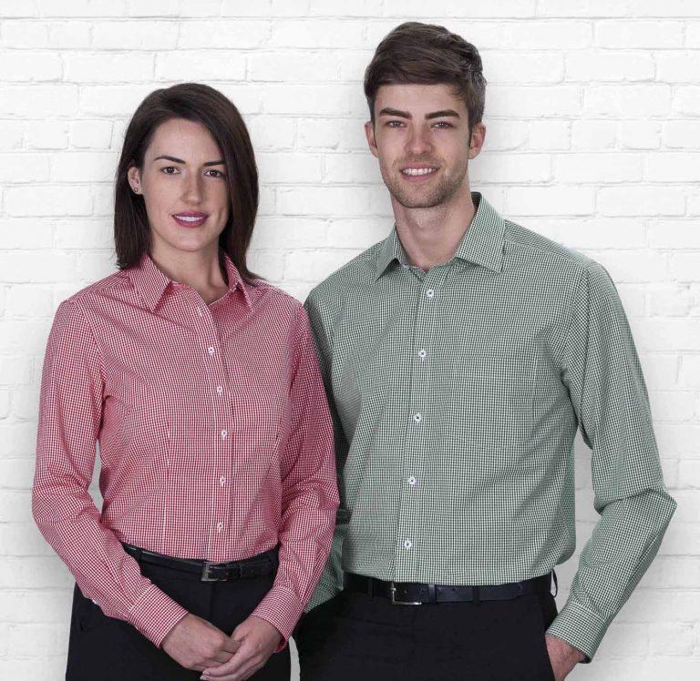 The Kingston Check Shirt - Womens