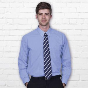 The Two Tone Shirt - Mens
