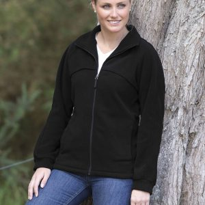Microfleece Jacket - Womens