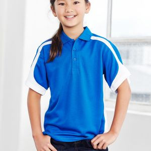 Talon Kids Polo
