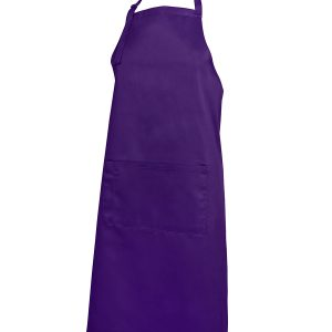 JB'S APRON WITH POCKET BIB