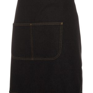 JB's WAIST DENIM APRON (INCLUDING STRAP)