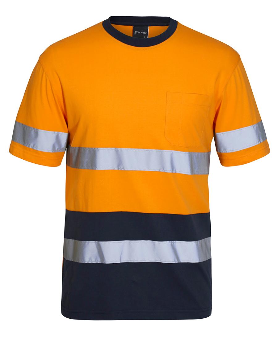 Jb 39 s hi vis d n cotton t shirt hypersports for Hi vis t shirts cotton