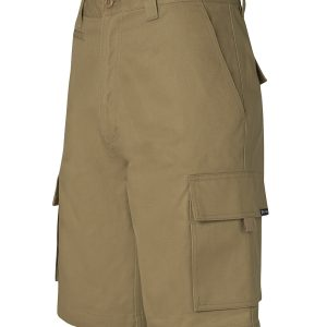 JB'S MERCERISED WORK CARGO SHORT