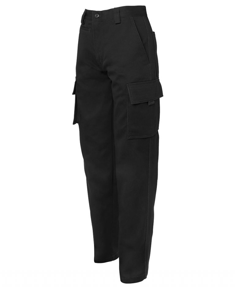 JB'S LADIES MULTI POCKET PANT