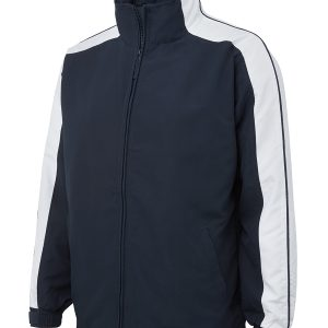 PODIUM WARM UP JACKET